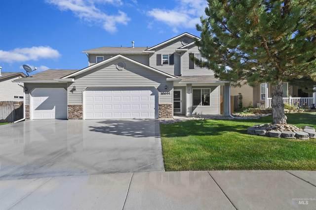 16644 Frisco Ave, Caldwell, ID 83605 (MLS #98821474) :: Idaho Real Estate Advisors