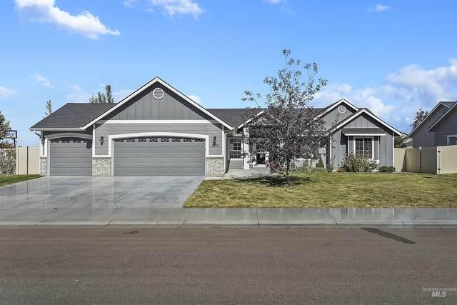 2876 W Navy St, Kuna, ID 83634 (MLS #98821475) :: Boise River Realty