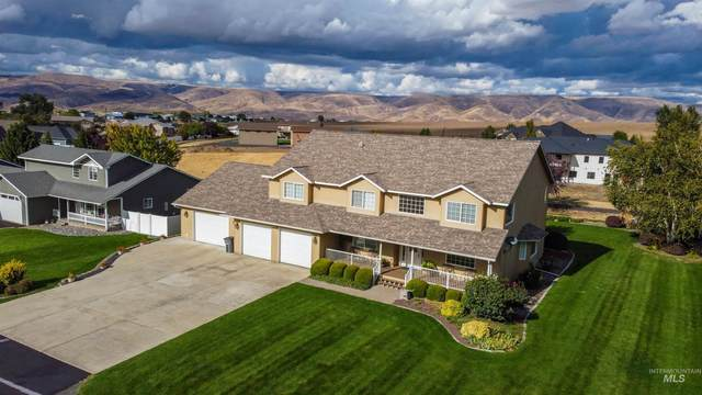 7525 Amberview Court, Lewiston, ID 83501 (MLS #98821480) :: Epic Realty