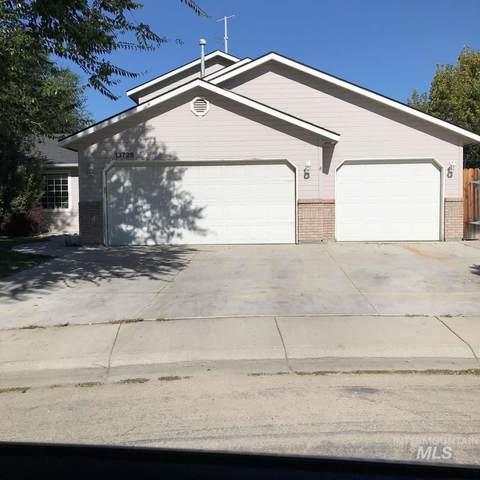 13726 W Rochester, Boise, ID 83713 (MLS #98821495) :: Boise River Realty