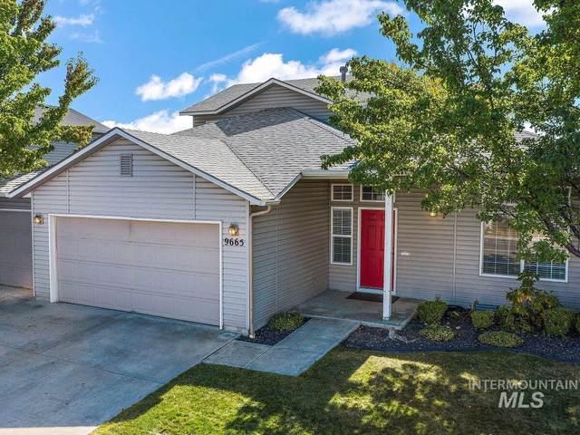 9665 W Medallion Dr., Boise, ID 83709 (MLS #98821496) :: Idaho Real Estate Advisors