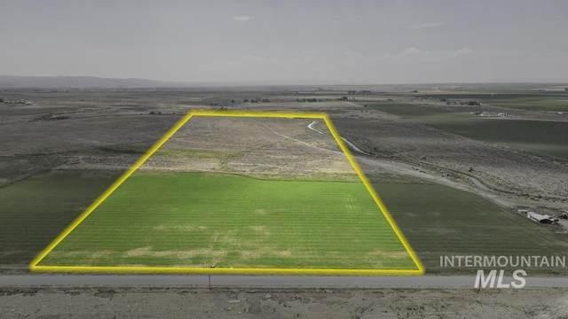 2471 E 3200 N - Parcel B, Twin Falls, ID 83301 (MLS #98821499) :: Jeremy Orton Real Estate Group
