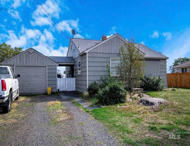 2161 Appleside Blvd., Clarkston, WA 99403 (MLS #98821501) :: Epic Realty