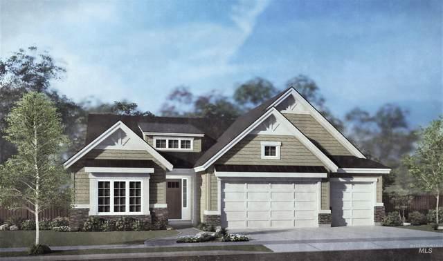 3737 W Neville Ranch Court, Boise, ID 83714 (MLS #98821502) :: Michael Ryan Real Estate