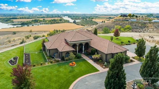 365 Snowmoody Way, Ontario, OR 97914 (MLS #98821543) :: Jon Gosche Real Estate, LLC