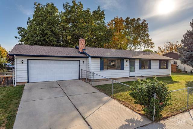 1211 E Maine, Nampa, ID 83686 (MLS #98821570) :: Epic Realty