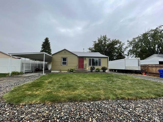 1220 Grelle Ave, Lewiston, ID 83501 (MLS #98821571) :: Epic Realty