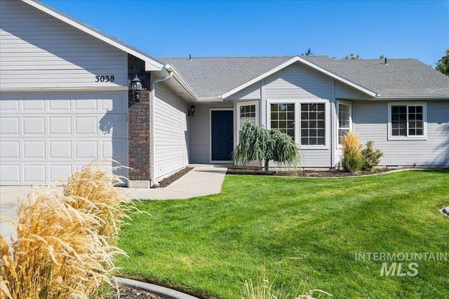 3038 N Thames Ave, Meridian, ID 83646 (MLS #98821577) :: First Service Group
