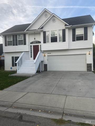 2929 E. Iowa Ave, Nampa, ID 83686 (MLS #98821581) :: Idaho Life Real Estate