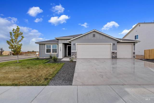 17636 N Floud Way, Nampa, ID 83687 (MLS #98821584) :: Minegar Gamble Premier Real Estate Services