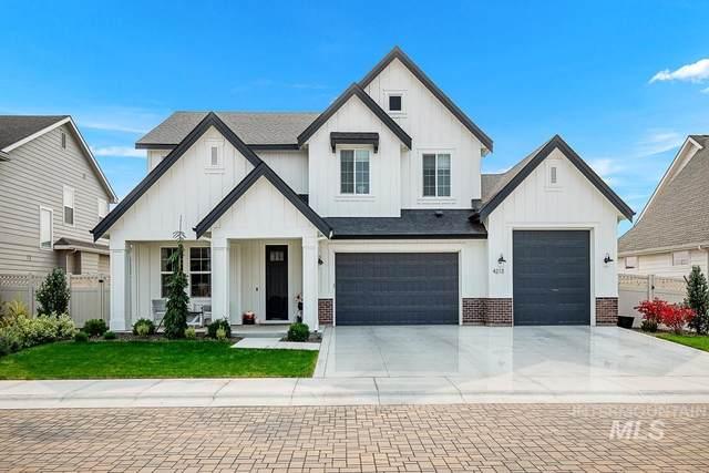 4213 W Philomena Dr, Meridian, ID 83646 (MLS #98821587) :: Navigate Real Estate