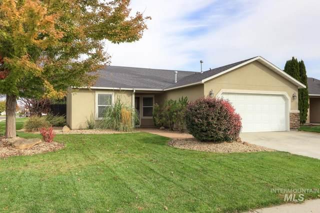3217 Central Park St, Caldwell, ID 83605 (MLS #98821592) :: Idaho Real Estate Advisors