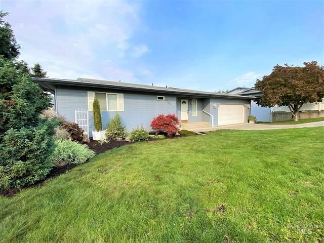 403 21st Ave., Lewiston, ID 83501 (MLS #98821608) :: Bafundi Real Estate