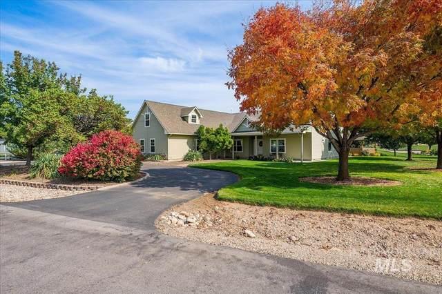 3078 N Brumby Lane, Kuna, ID 83634 (MLS #98821611) :: Idaho Real Estate Advisors