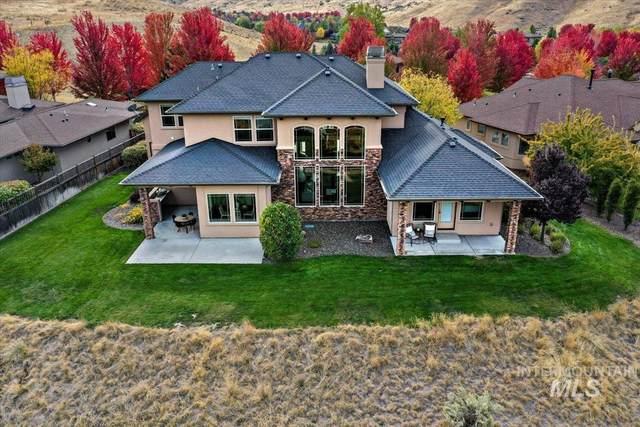 12483 N 10th Ave, Boise, ID 83714 (MLS #98821616) :: Michael Ryan Real Estate