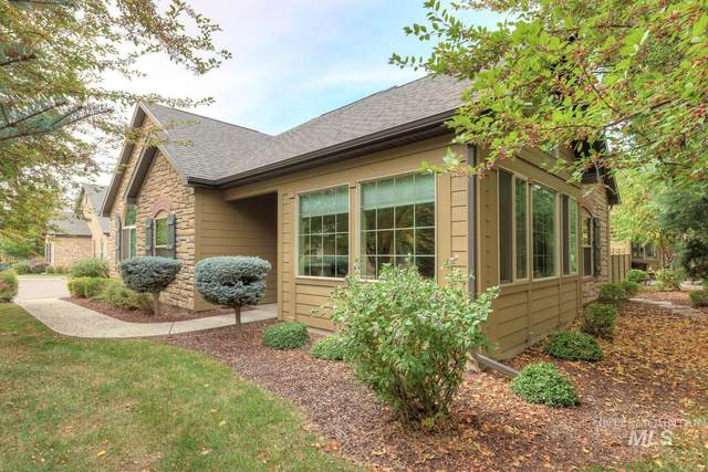 2984 N Cloverdale Rd, Boise, ID 83713 (MLS #98821617) :: Bafundi Real Estate
