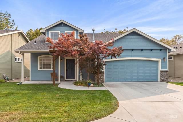 9257 W Olivia Street, Boise, ID 83704 (MLS #98821624) :: Idaho Real Estate Advisors