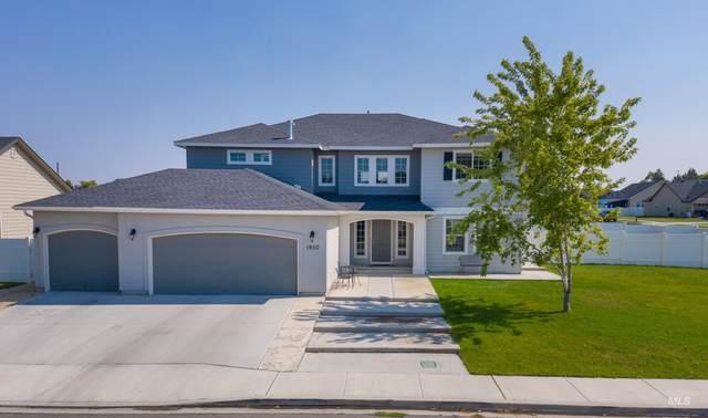 1950 Blue Sky Lane, Twin Falls, ID 83301 (MLS #98821633) :: Boise River Realty