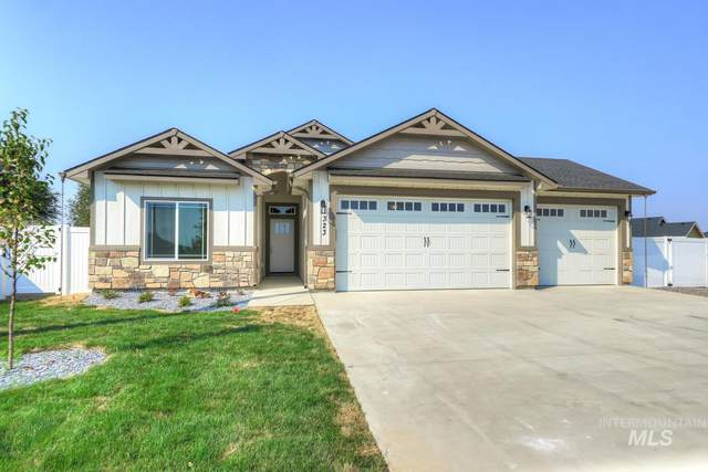 1460 Chaparral Way, Payette, ID 83661 (MLS #98821640) :: Epic Realty