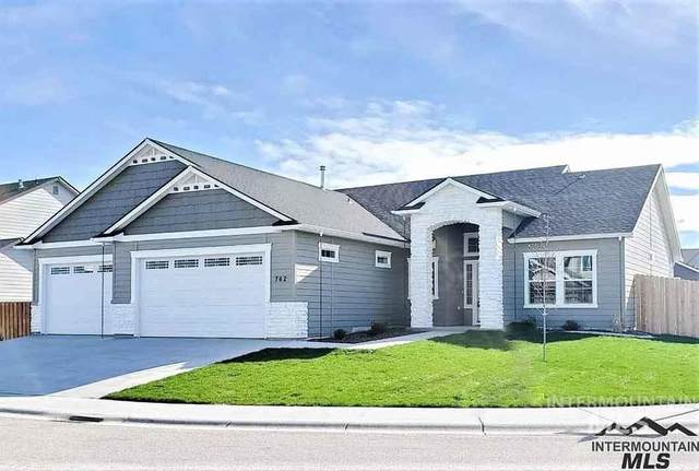 1440 Chaparral Way, Payette, ID 83661 (MLS #98821641) :: Boise River Realty