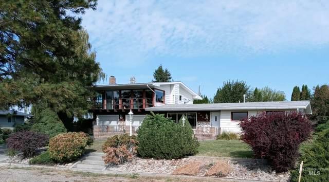 26580 Homedale Road, Wilder, ID 83676 (MLS #98821657) :: Juniper Realty Group