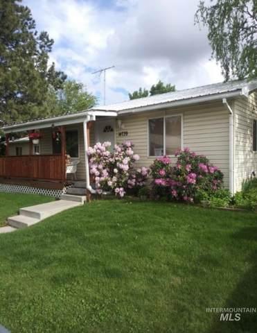 14739 Hwy 44, Caldwell, ID 83607 (MLS #98821679) :: Idaho Life Real Estate