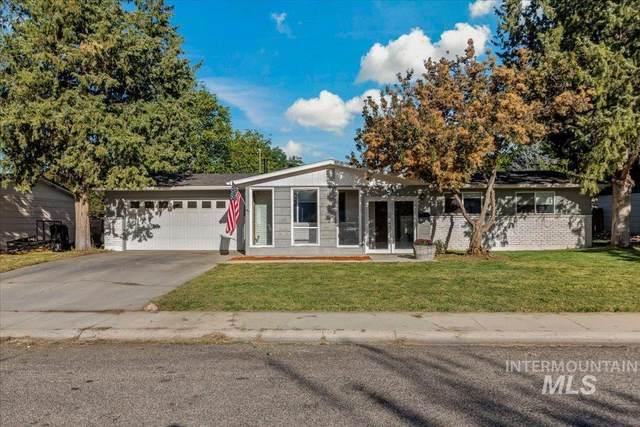 1245 N Cumberland, Boise, ID 83704 (MLS #98821690) :: Beasley Realty