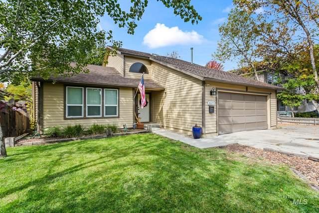 1117 S Phillippi, Boise, ID 83705 (MLS #98821691) :: Idaho Real Estate Advisors