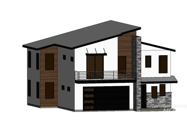 1551 E Alice Creek Street, Eagle, ID 83616 (MLS #98821701) :: Boise River Realty