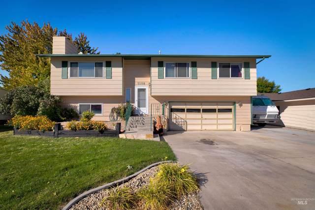 7158 W Wapiti St, Boise, ID 83709 (MLS #98821703) :: Idaho Life Real Estate