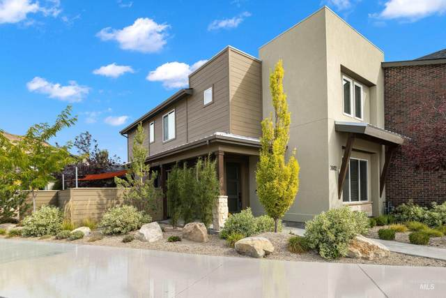 3602 E Parkcenter, Boise, ID 83716 (MLS #98821715) :: Idaho Real Estate Advisors