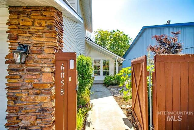 6058 N River Glen Place, Garden City, ID 83714 (MLS #98821717) :: Team One Group Real Estate