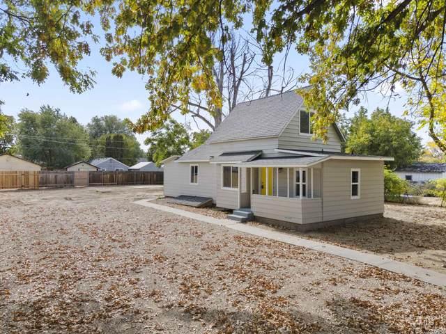 1916 E Oak, Caldwell, ID 83605 (MLS #98821718) :: Navigate Real Estate