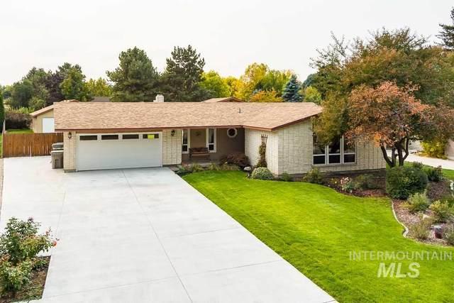 12303 W Freedom, Boise, ID 83713 (MLS #98821722) :: Juniper Realty Group