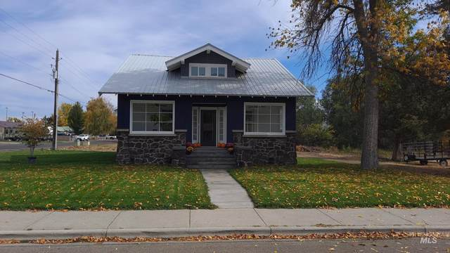 808 N Fillmore, Jerome, ID 83338 (MLS #98821726) :: Epic Realty