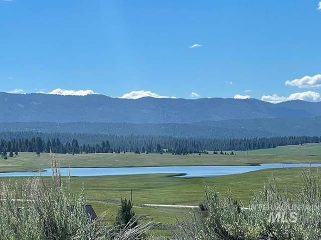 4 Euzkadi Point, Cascade, ID 83611 (MLS #98821727) :: Team One Group Real Estate
