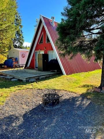 202 Pine St., Elk River, ID 83827 (MLS #98821733) :: Epic Realty