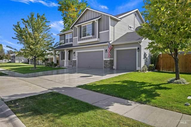 7907 E Toussand Dr., Nampa, ID 83687 (MLS #98821736) :: Minegar Gamble Premier Real Estate Services