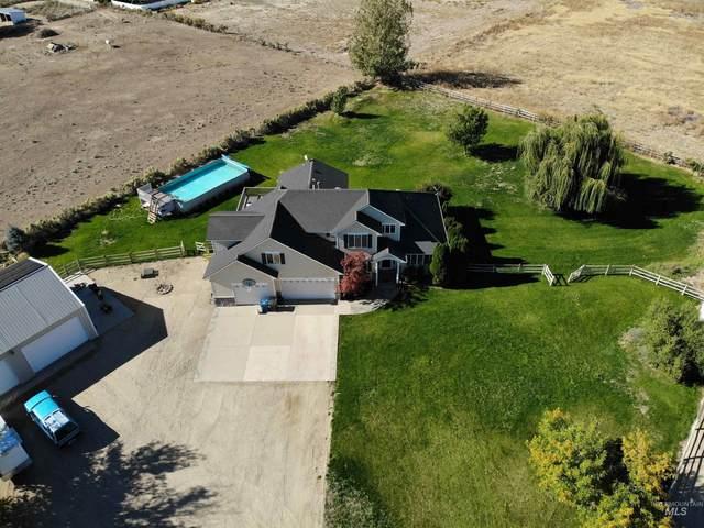8340 Sage Run Lane, Middleton, ID 83644 (MLS #98821739) :: Idaho Life Real Estate