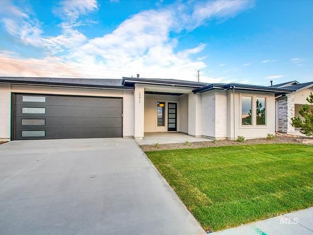 2272 S Steichen Way, Meridian, ID 83642 (MLS #98821743) :: Navigate Real Estate