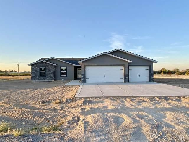 2486 E Allie Lane, Twin Falls, ID 83301 (MLS #98821745) :: Jon Gosche Real Estate, LLC