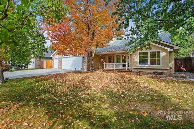 10056 Crestwater St., Boise, ID 83709 (MLS #98821750) :: Idaho Real Estate Advisors