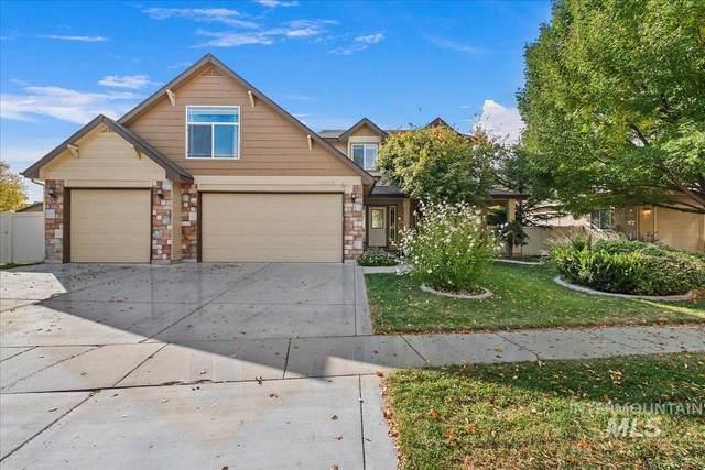 3693 S Milan Way, Meridian, ID 83642 (MLS #98821757) :: Boise River Realty