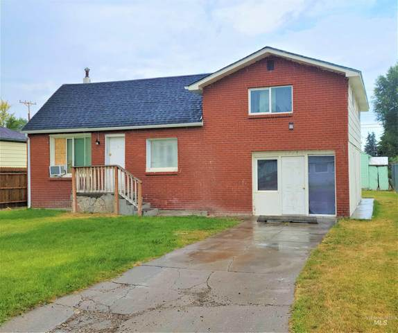 1724 Almo Ave., Burley, ID 83318 (MLS #98821759) :: Rocky Mountain Real Estate Brokerage