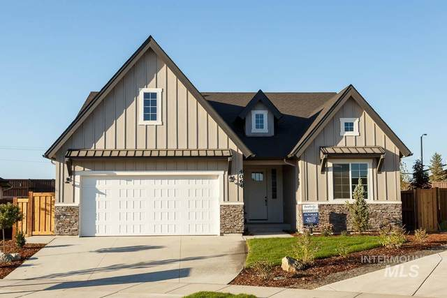 18431 Pine Grove, Nampa, ID 83687 (MLS #98821769) :: Team One Group Real Estate