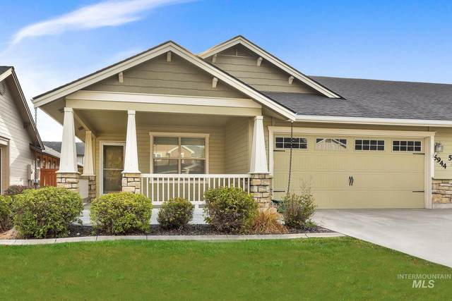 5944 S Rising Sun, Boise, ID 83709 (MLS #98821774) :: City of Trees Real Estate