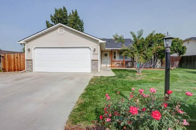 10690 W Altair Dr, Star, ID 83669 (MLS #98821776) :: Bafundi Real Estate