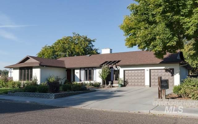 1116 SW 12th Street, Ontario, OR 97914 (MLS #98821780) :: Jon Gosche Real Estate, LLC