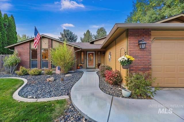 11200 W Hinsdale St, Boise, ID 83713 (MLS #98821785) :: Full Sail Real Estate