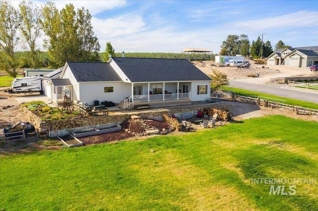 22020 Ustick, Caldwell, ID 83607 (MLS #98821786) :: City of Trees Real Estate